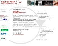 Bild Elektro Geldsetzer GmbH & Co.