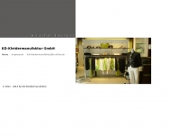 Bild KD Kleidermanufaktur GmbH