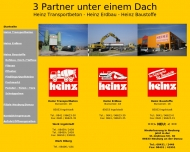 Bild Heinz Grundstücks- und Vermögensverwaltungs GmbH