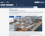 Bild ALBA Metall Süd GmbH