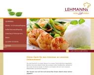 Bild LEHMANNs Gastronomie Service GmbH