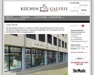 Bild Küchen Galerie Schröter e.K.