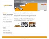 Bild Petroguss Forschungs- und Entwicklungs-GmbH & Co. KG