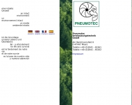 Bild Pneumotec Entstaubungstechnik GmbH