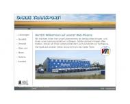 Bild Garbe Transport GmbH