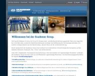 Bild Webseite Dr. Theodor Gräbener Netphen