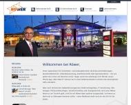 Bild Röwer Sicherheits- und Gebäudetechnik GmbH