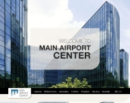 Main Airport Center