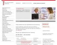 Bild Hamburger Apothekerverein e.V.-Verband der Apothekenleiter in der Freien