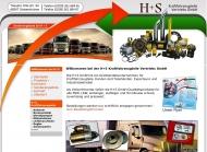 Bild H + S Kraftfahrzeugteile Vertriebs GmbH