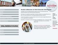 Bild Kiefer Hotel GmbH