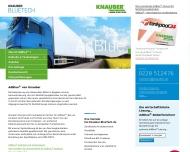 Bild Knauber Mineralöl Verwaltungs-GmbH