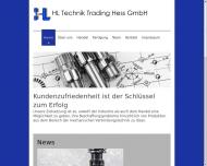 Bild HL-Technik Trading Heß GmbH