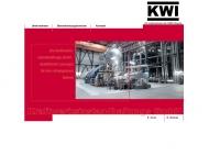 Bild KWI Kraftwerksinstandhaltungs GmbH