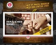 Bild Millerntorstadion Verwaltungs-GmbH