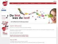 Bild PEP FOOD CONSULTING GmbH