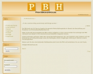 Bild PBH print broker house GmbH