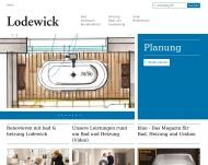 Bild Lodewick GmbH Lebensgefährten für Ihre Energie