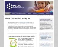 Bild PEDIA gemeinnützige Bildungs-GmbH