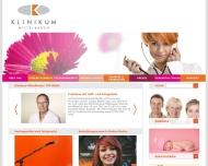 Bild Klinikum Mittelbaden MVZ GmbH