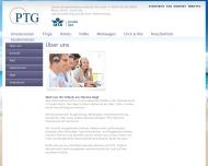 Bild PTG Professional Travel GmbH