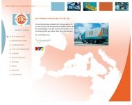 Bild DTC Projekt-Logistik GmbH & Co. KG