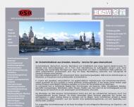 Bild DSD - Dresdner Sicherheitsdienst GmbH