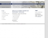 Rieder Partner mbB, Patentanw?lte Rechtsanwalt, Wuppertal