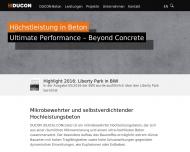 Bild DUCON Europe GmbH & Co. KG
