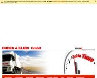 Bild Dudek & Kling GmbH