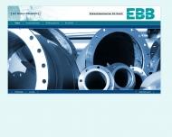EBB - Edelstahlbeizbetrieb Alb GmbH