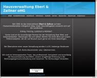 Bild Eberl & Zellner Hausverwaltungen OHG