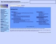 Bild Webseite Ebert Beratung und Innovationen Wedel