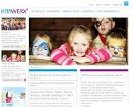 Bild Evangelisch-Lutherisches Kindertagesstättenwerk Lübeck gGmbH - Kitawerk -