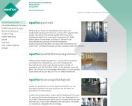 Bild Webseite  Sulzberg