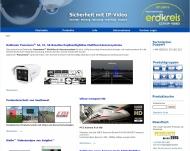 erdkreis CCTV IP-VIDEO GmbH - ?berwachungskamera mit Avigilon Software oder Dallmeier Panomera, Vide...
