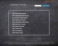 Bild Exarchos Oberflächentechnik GmbH