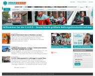 Bild G.A.R.D. Gesellschaft für Ambulanz und Rettungsdienst Hamburg-Ost mbH