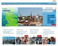 Flensburg Urlaub an der Ostsee