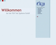 Bild FGH Test Systems GmbH