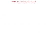 Bild Frame-TV und Filmproduktion GmbH