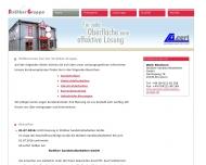 Bild Webseite  Kaltenkirchen