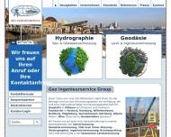 Bild Geo Ingenieurservice Süd GmbH & Co. KG