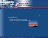Bild Gerd Bunzel GmbH