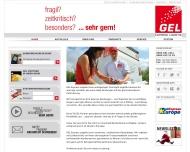 Bild GEL EXPRESS Logistik GmbH