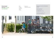 Bild Webseite Grassinger Emrich Architekten München