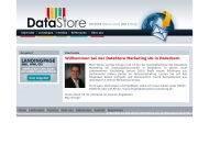 Bild Datastore Marketing UG (haftungsbeschränkt)