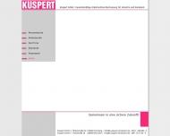 Bild DLW-Küspert GmbH, Dienst-Logistik und Werkleistungen