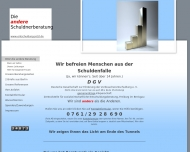 Bild DGV, Deutsche Gesellschaft zur Förderung der Verbraucherentschuldung e.V.