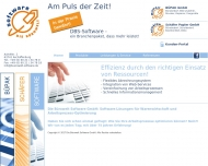 Bild Die Bürowelt Software GmbH